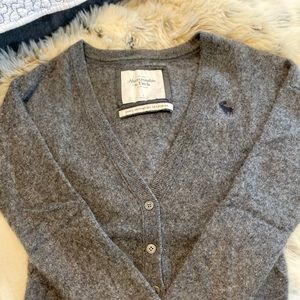 Abercrombie Cashmere Sweater